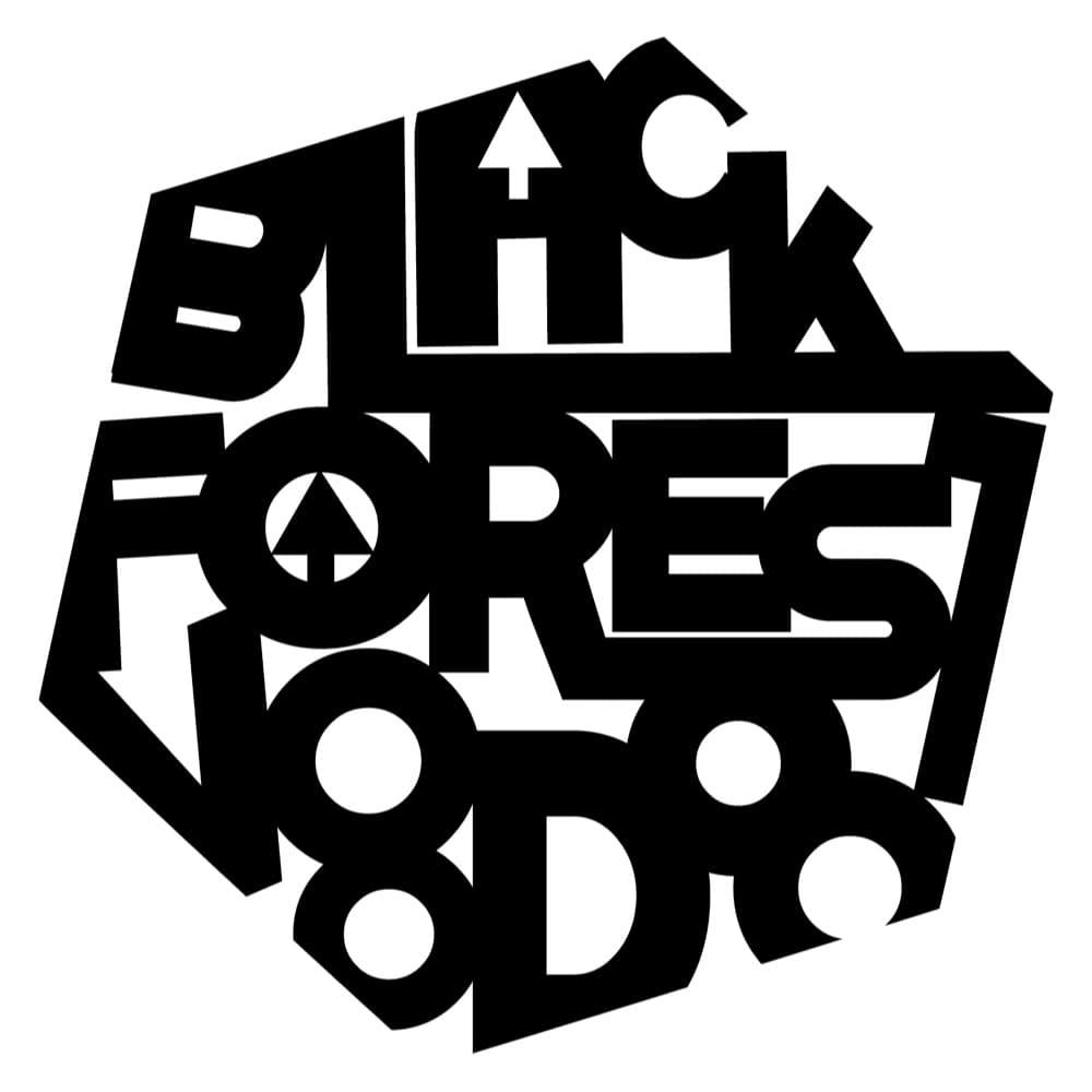 Black Forest Voodoo - Markus Schumacher