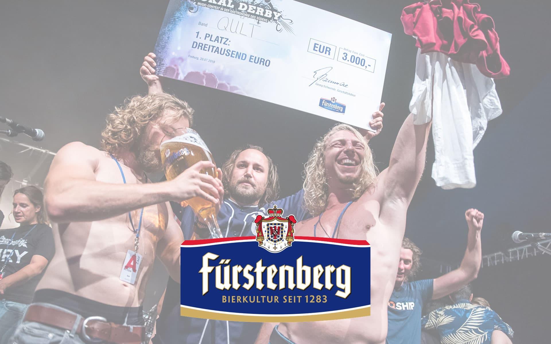 Fürstenberg QULT Lokal Derby 2019