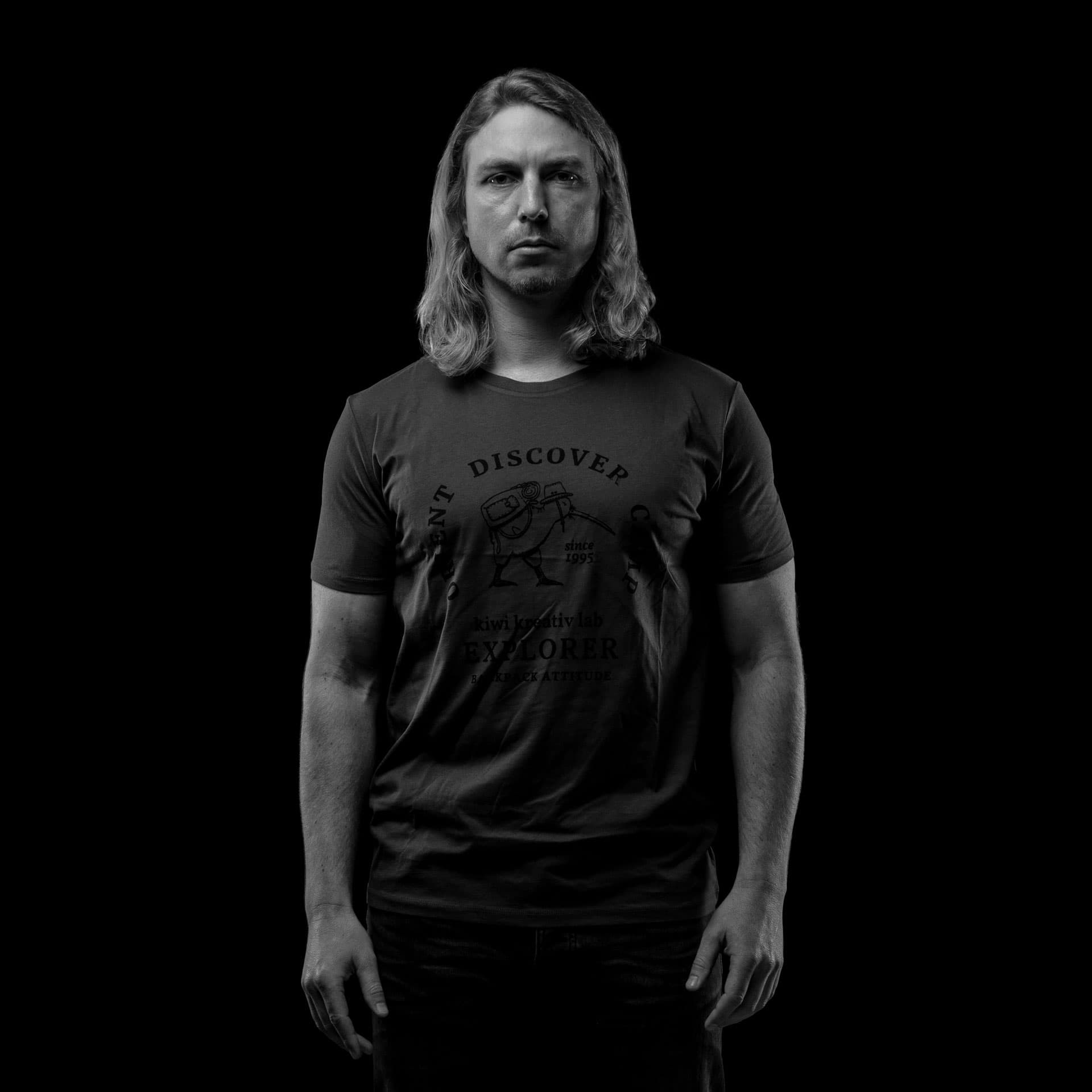 Jens Gläsker (Vocals)