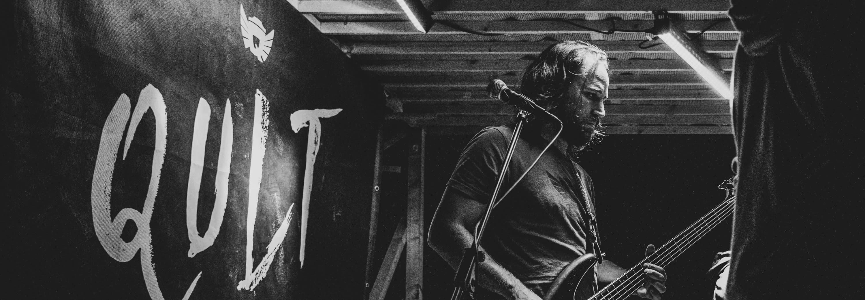 QULT Peter Milde Bass 2019