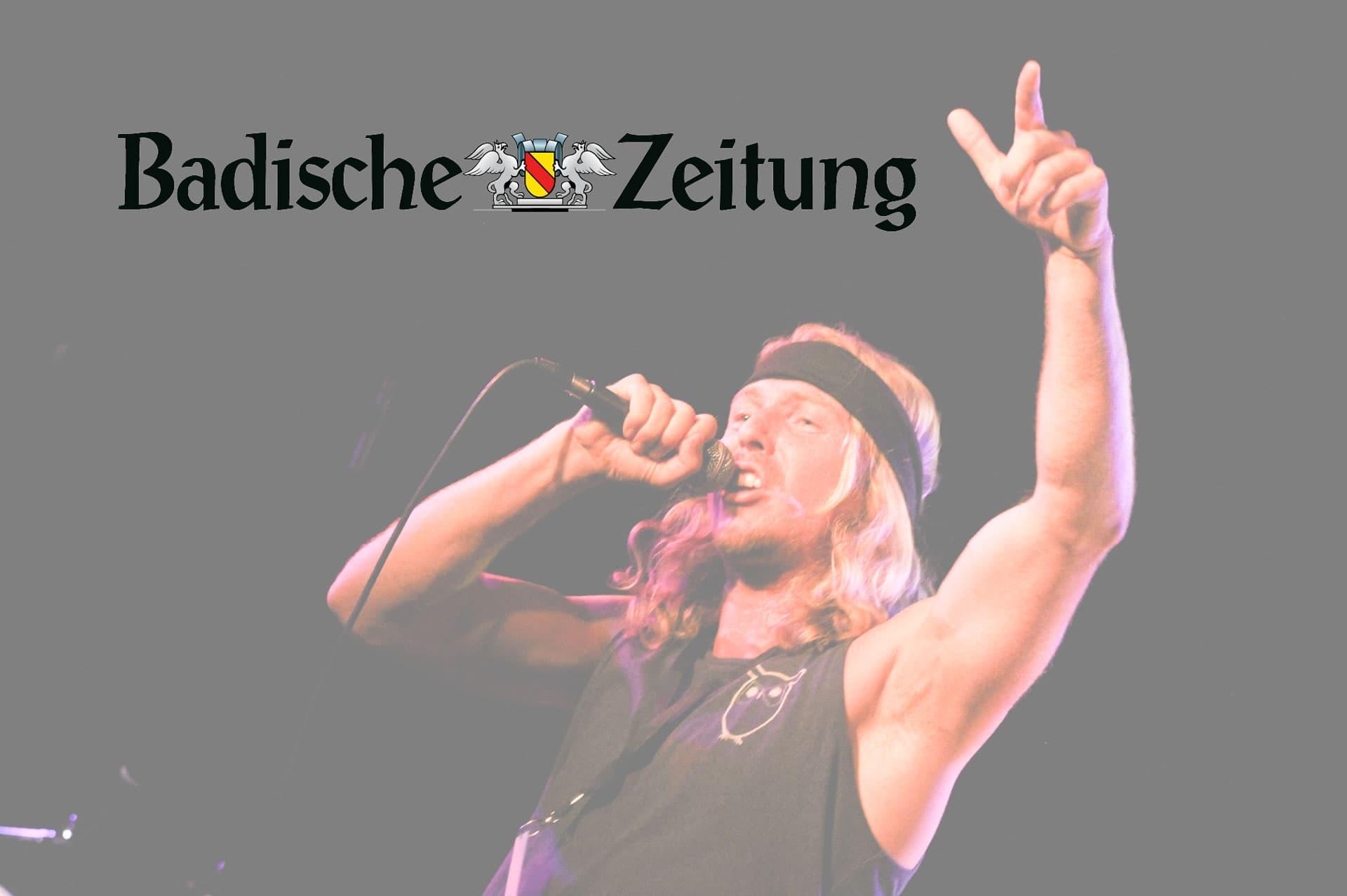 QULT Song Slam Nellie Nashorn Freiburg Badische Zeitung