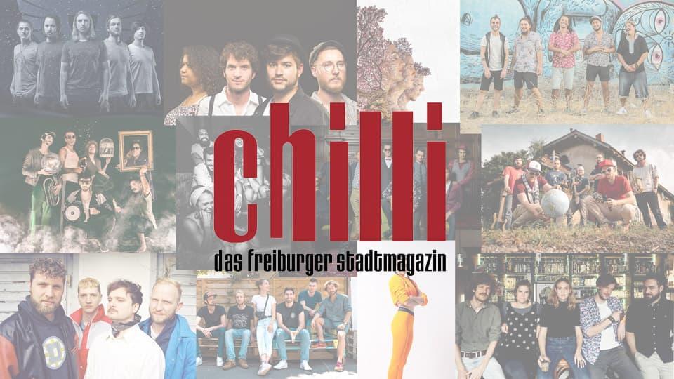 QULT Traum einer Welt Chilli Magazin Jahresrückblick 2019 Besten Songs