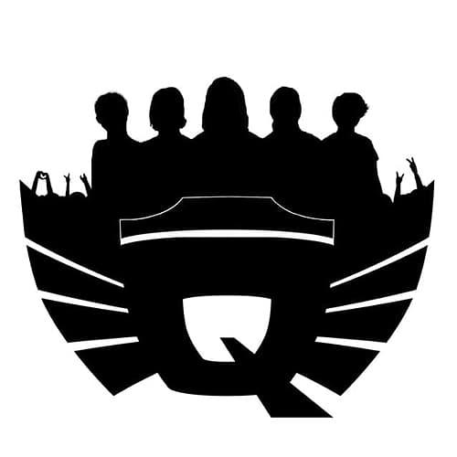 QULTRAS QULT Fanclub Logo
