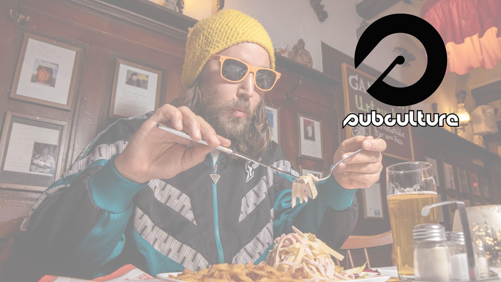 subculture Magazine QULT fremd essen gehen in Freiburg