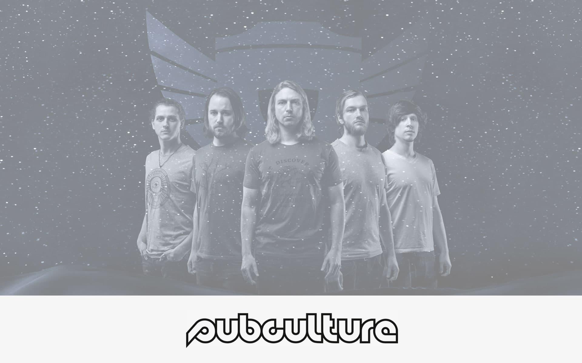subculture QULT Traum einer Welt EP Release